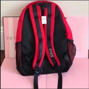 PINK Victoria's Secret Bags - PINK Campus Backpack
